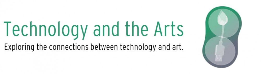 T&A: Technology and the Arts